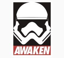 AWAKEN Kids Clothes