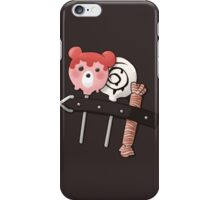 Need a sweet fix, Bubbles? iPhone Case/Skin