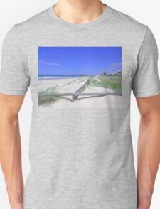Mermaid Beach ,My special spot Unisex T-Shirt