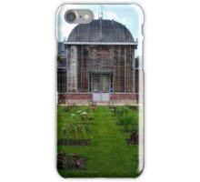 Botanic garden iPhone Case/Skin