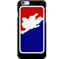 Mighty Mouse Baseball iPhone Case/Skin