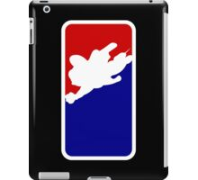 Mighty Mouse Baseball iPad Case/Skin