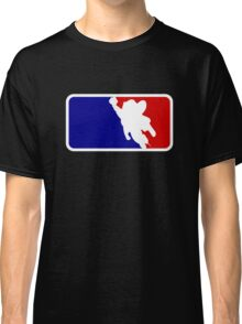 Mighty Mouse Baseball Classic T-Shirt