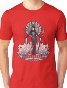 The Warden - Sulahn'nehn Unisex T-Shirt