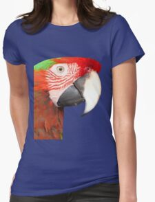 A Beautiful Bird Harlequin Macaw Portrait T-Shirt