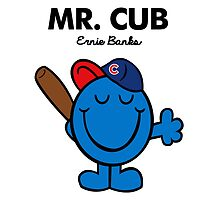 Mr. Cubs by pootpoot
