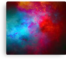 The DeAngelo Special  Canvas Print