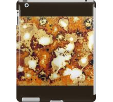 Changes Abstract iPad Case/Skin