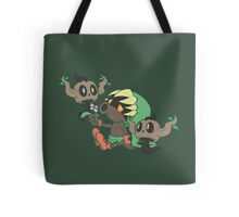 You Must Be Lost Tote Bag