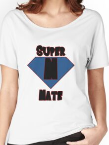 Super Nate! Women's Relaxed Fit T-Shirt