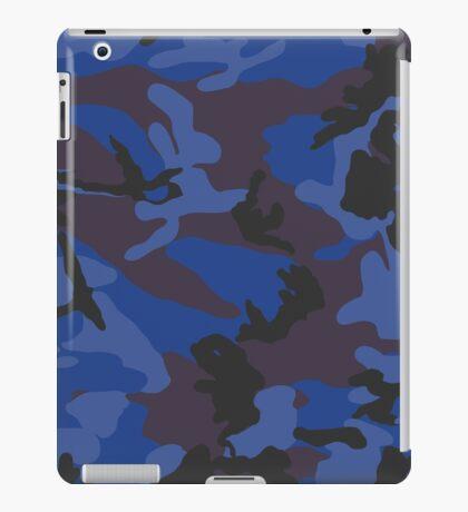 Complex Camo iPad Case/Skin