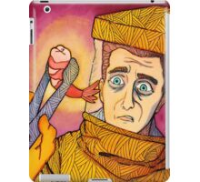 Shellfish Allergy iPad Case/Skin