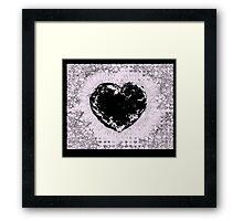 Briar Patch Framed Print