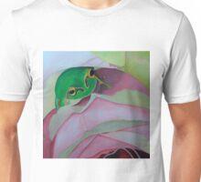 Rosa and Rona Unisex T-Shirt