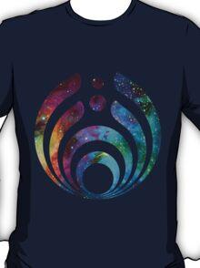 Bassnectar Nebula Custom Design T-Shirt