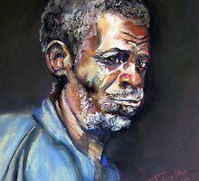 Malawian by Shirlroma