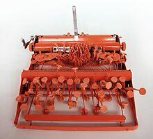 Orange Peel - 02. by nawroski .