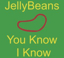 Jellybeans - You Know I Know by edge888