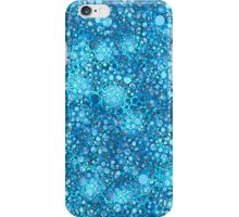 Blue Diamonds Are Forever iPhone Case/Skin