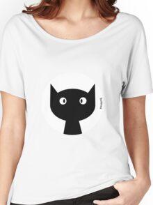 Colour Cat Women's Relaxed Fit T-Shirt