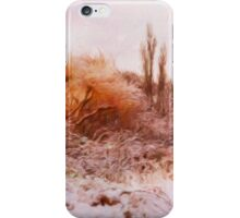 The Promise iPhone Case/Skin
