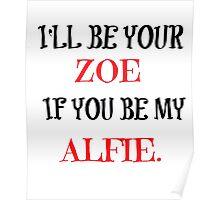 Youtube-Zoe&Alfie Poster