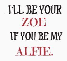 Youtube-Zoe&Alfie Kids Clothes
