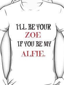 Youtube-Zoe&Alfie T-Shirt