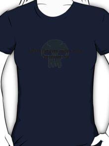 MTG Black mana tap T-Shirt