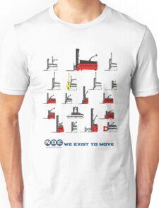 NDC AGV All Models Unisex T-Shirt