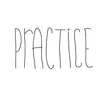 Practice by Anna Alferova