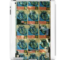 YOUR DAYS ARE NUMBERED iPad Case/Skin