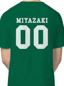 Miyazaki PYREX (white text) Classic T-Shirt