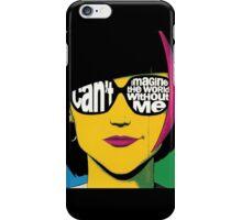 retro2 iPhone Case/Skin