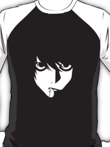 Death Note, T shirt L  T-Shirt