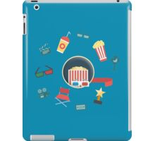 Cinema - Tutto intorno ai Film iPad Case/Skin