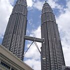 KLCC  by Ruby 22