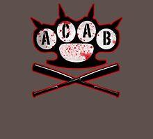 A.C.A.B Hooligans Unisex T-Shirt