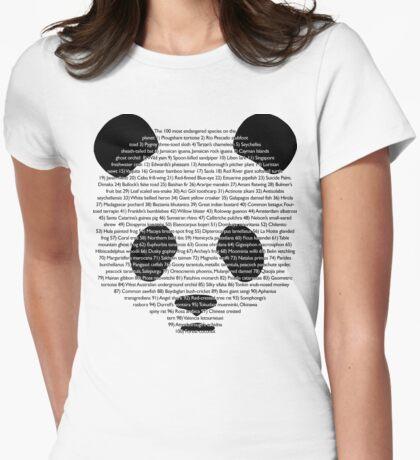 101st panda T-Shirt