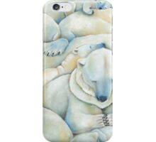 Polar Wall iPhone Case/Skin