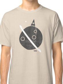 Puny Humans Classic T-Shirt