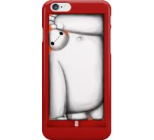 big hero 6 iPhone Case/Skin