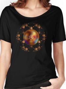 'SphereStar (not)' Women's Relaxed Fit T-Shirt