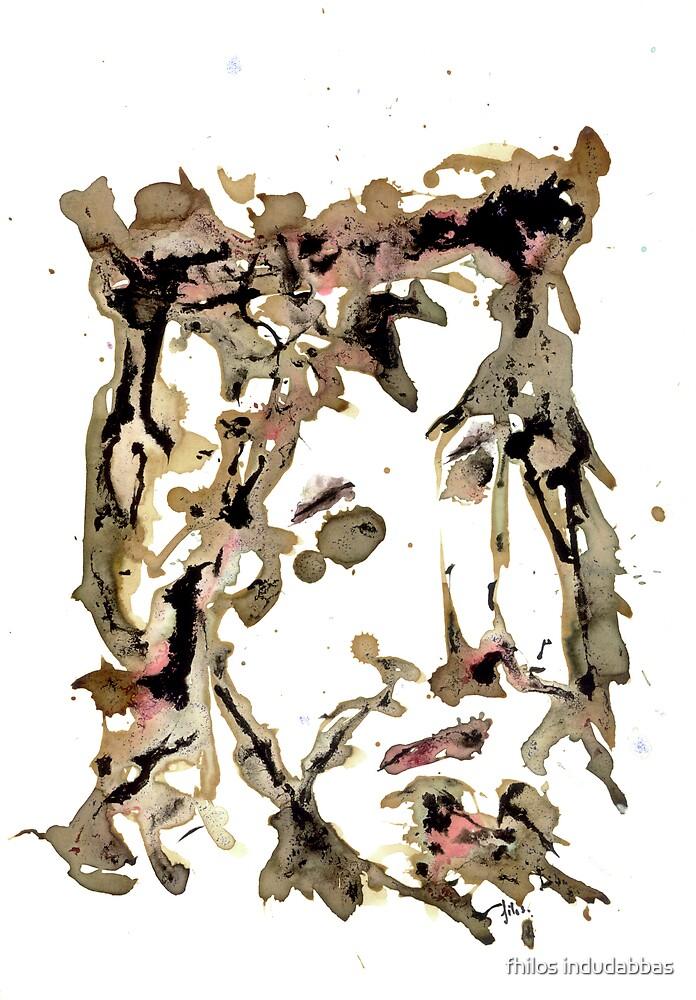 Cristo de las Penas Secas by fhilos indudabbas