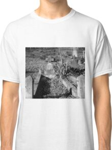 Flapper Dead Ahead,Soda To The Right Classic T-Shirt