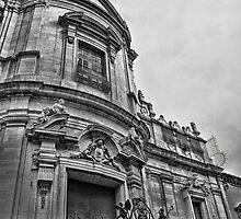 Chiesa di San Giuliano   by Andrea Rapisarda