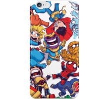 Cover Marvel-2 iPhone Case/Skin