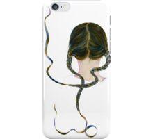 Braid Rising iPhone Case/Skin