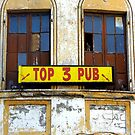 Top 3 Pub by villrot
