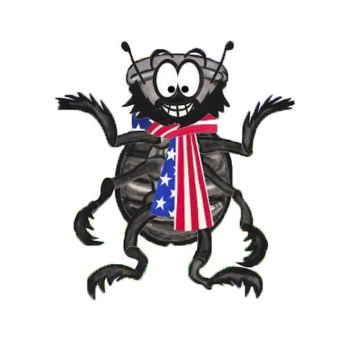 """""""Q the Dung Beetle"""" by NawTeeCal 